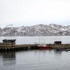 Свалбард е едно от най-северните населени места на Земята. Снимка: Ройтерс