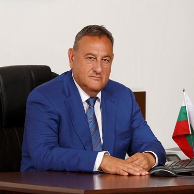 Илиян Терзиев
