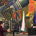 Министърът на културата Боил Банов участва във видеоконференцията на високо равнище на министрите на културата на Европейския съюз.