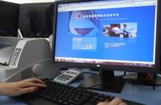 Още 110 града в Китай въвеждат дигитални шофьорски книжки