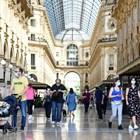 Кадър от Милано: Ройтерс