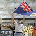 """Хонконг не разреши бдение за годишнината от """"Тянанмън"""""""