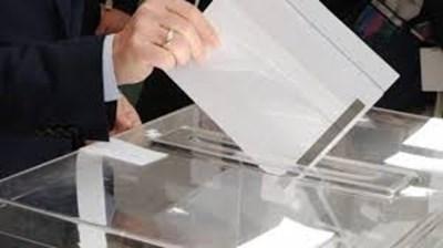 В пет населени места има частични местни избори