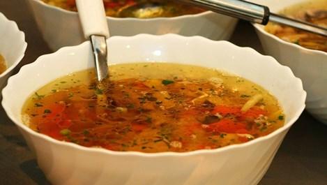 България предлага едни от най-вкусните супи в света