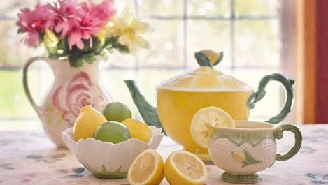 Необичайни приложения на лимона в домакинството