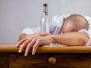 Войната на жената с алкохолизма на мъжа
