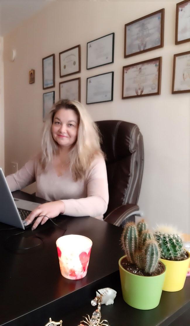 астролог Венета Матева
