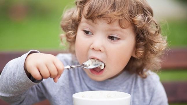 Ако не ядеш, няма да пораснеш! Така ли е?