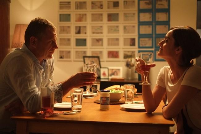 С Ани Пападопулу са прекрасни партньори и на сцената, и на големия екран