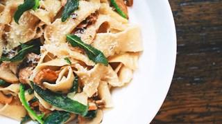 Няколко рецепти за супербърза вечеря