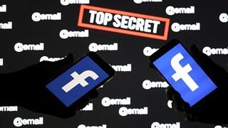 Фейсбук забранява публикации със сексуален подтекст
