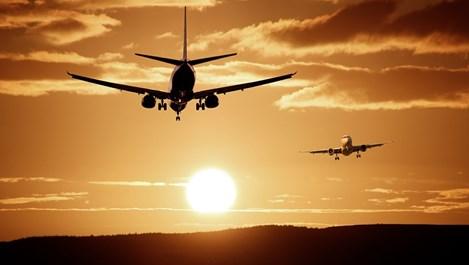 Как да се справим със страха от летене