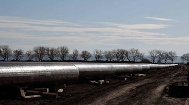 """Унгария ще строи газопровод до Сърбия, за да се включи в """"Турски поток"""""""