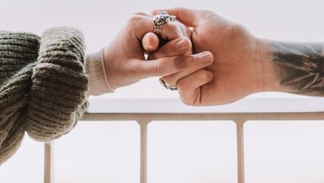 Как да си тръгнем от женен мъж, ако още го обичаме