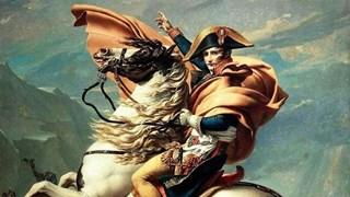 Странният случай на комплекса на Наполеон