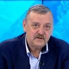Проф. Кантарджиев: Трябва да живеем с инфекцията, да спазваме една мяра