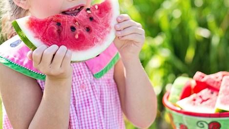 Как най-правилно се ядат плодове?