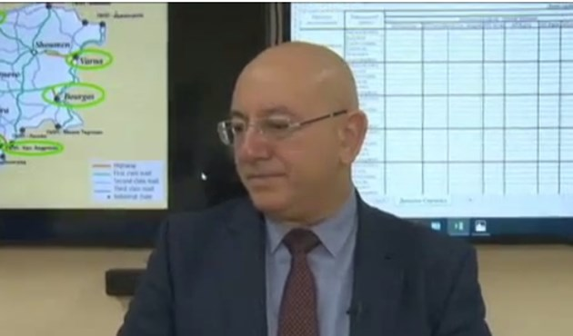 Емил Димитров: Отпадъци по вода у нас ще влизат само през Варна