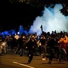 "Тръмп заплаши да постави ""под контрол"" Минеаполис (Снимки)"