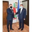 Иран има интерес към инвестиции в Русе