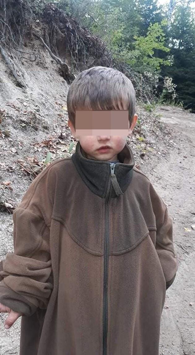 Изписаха от болницата 2-годишния Мехмед, изчезнал от дома си в Якоруда