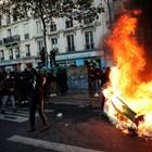 46 000 участвали в протеста срещу полицейското насилие в Париж