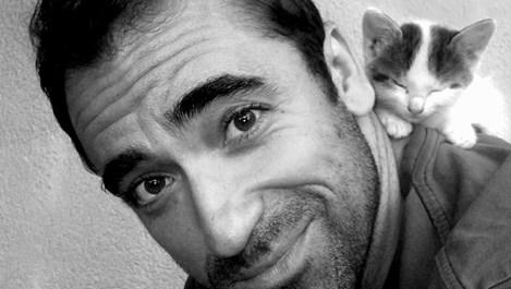 Драго Симеонов: В хладилника ми има котешка храна, лед и политически ентусиазъм
