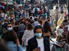 Над 13 000 нови заразени за ден във Франция
