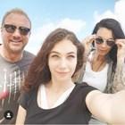 Цеци Красимирова одобри татуси на щерката