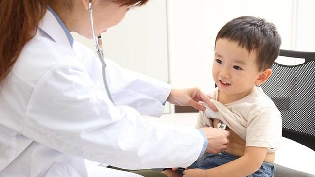 Кога да се обадя на детския лекар?