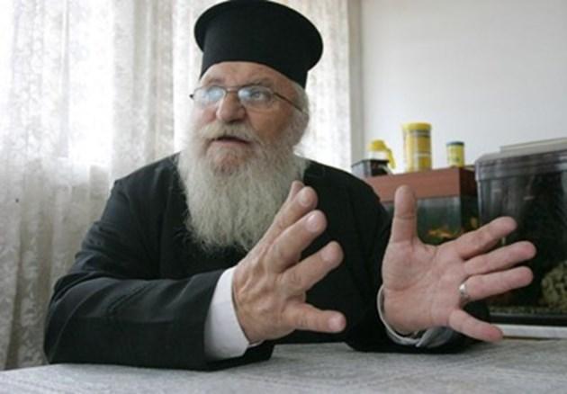 Отец Иван с призив: Бог ни пази, но се ваксинирайте