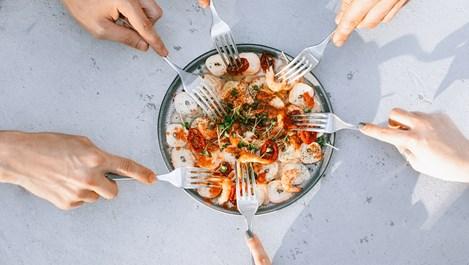 Внимавайте за GI на храните и ще бъдете по-здрави и по-стройни