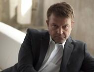 Актьорът Георги Стайков 5 дни в бургаска болница, съмнявали се за инсулт (Обновена)