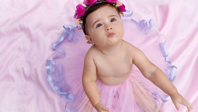Най-удивителните факти за вашето бебе