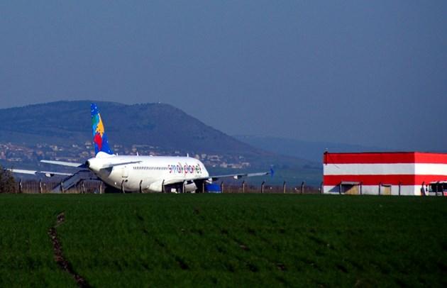 20% от пътуванията със самолет на българите това лято - до Германия