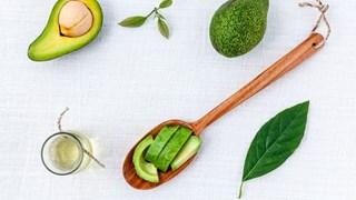 Отслабнете с авокадо