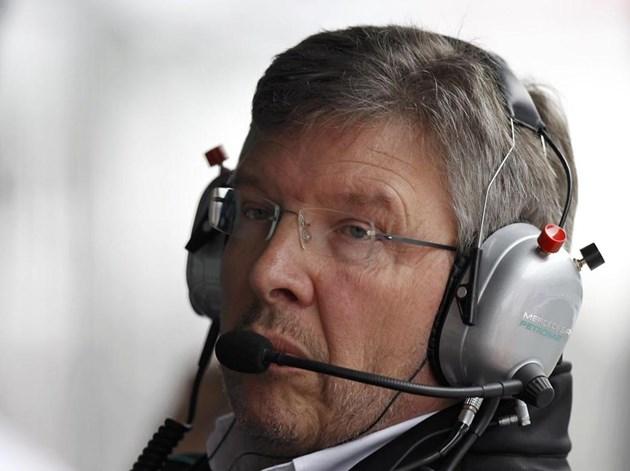 Във Формула 1 работят по варианти за състезания без публика