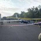 Още не са ясни причините за катастрофата на украинския военен самолет