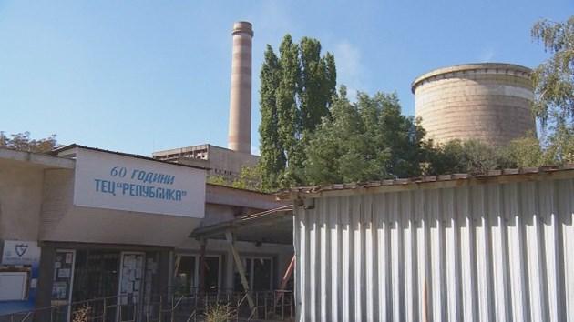 Топлофикацията в Перник работи отново