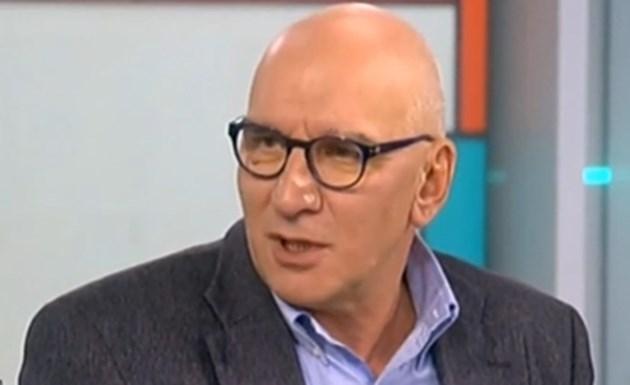 Левон Хампарцумян: Целият спор около еврото е буря в чаша вода