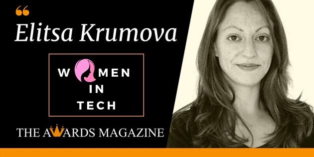 Българка е топинфлуенсър в технологичния свят