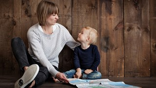 Грешки, които родителите допускат в дисциплината