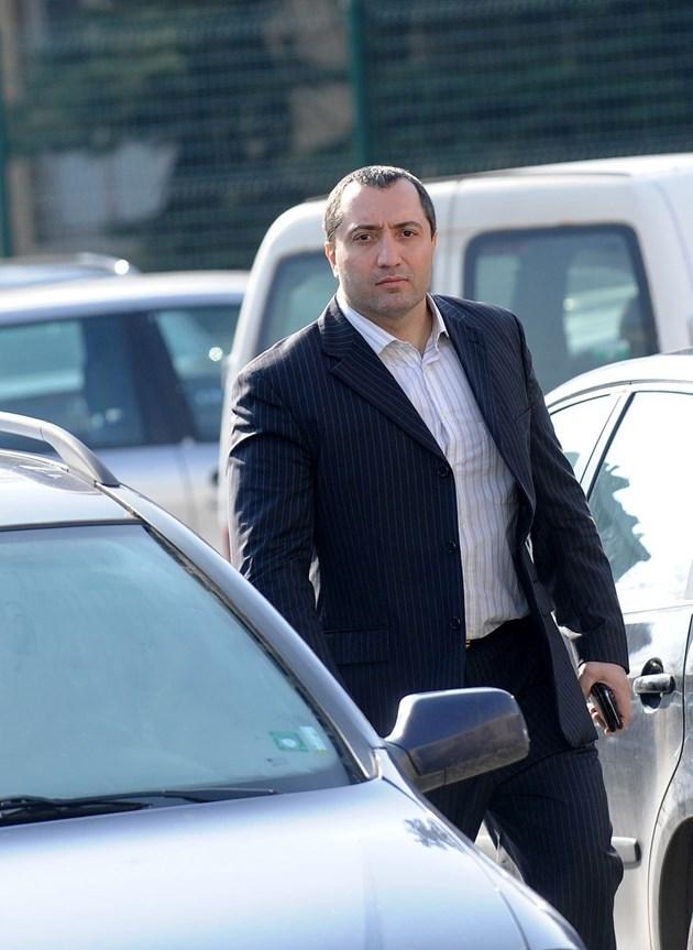 Желязков се завръща в Несебър под домашен арест