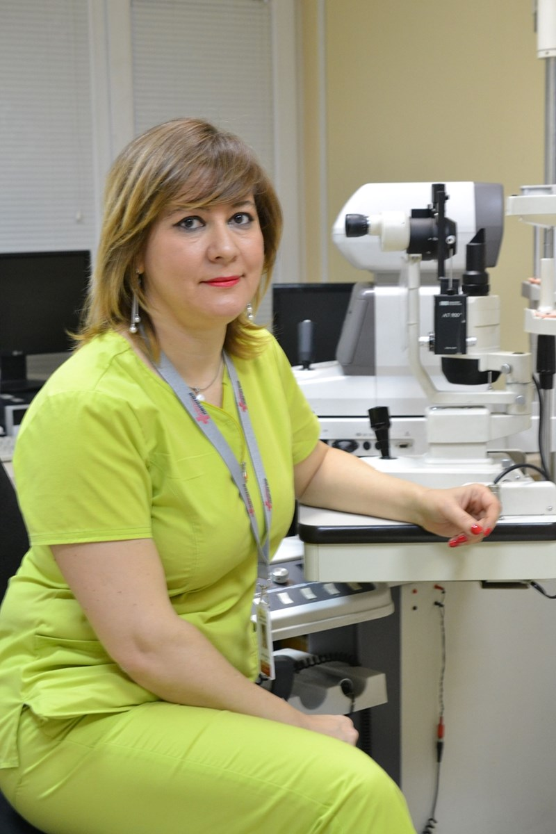 Многократните опити за премахване на мигла от окото може да надраскат и раздразнят роговицата, което увеличава риска от очни инфекции, обяснява офталмоложката д-р Мария Праматарова.