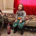 Малката Дениз, чието семейство може да остане без дом: Мамо, къде ще живеем?
