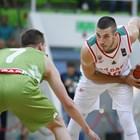 Баскетболистът Павлин Иванов: Сбъднах една от мечтите си