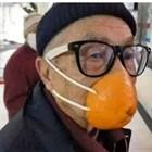 ФОТОГАЛЕРИЯ - Алтернативните маски по света (СНИМКИ)