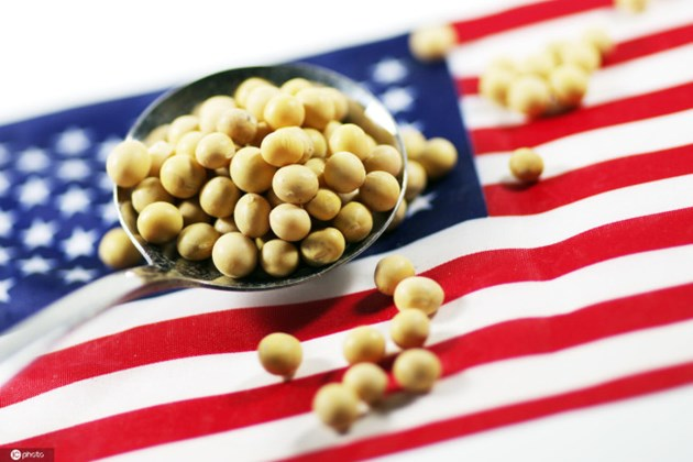Износът на американски стоки към Китай се съживява