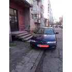 Шофьор в Пловдив нарушава всички правила