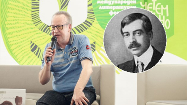 Литературният изследовател Петър Величков: Любовница е причината за самоубийството на Яворов